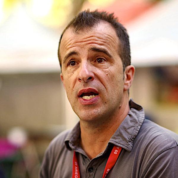 Eric Fourcaud – Ariège