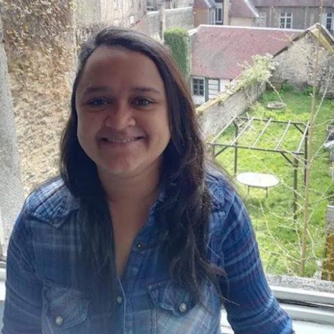 Laura Martinez – Besançon