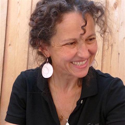 Margit Molnar – Toulouse