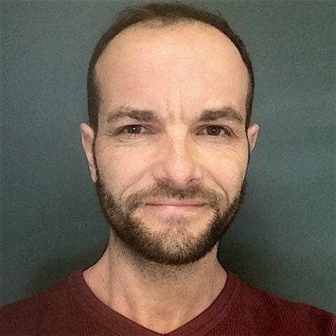 Sébastien Manodritta – Nice
