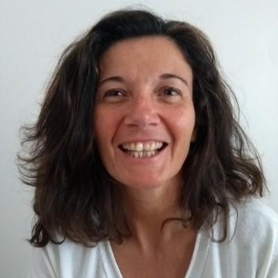 Aude Valéro – Annecy